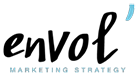 Envol Marketing Strategy Logo
